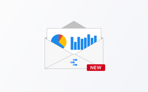 Google Data Studio email reports